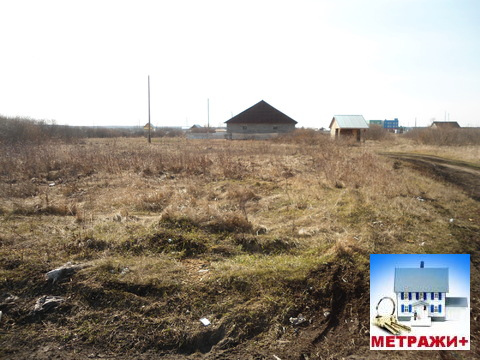 Участок под ИЖС в с. Калиновское - Фото 5