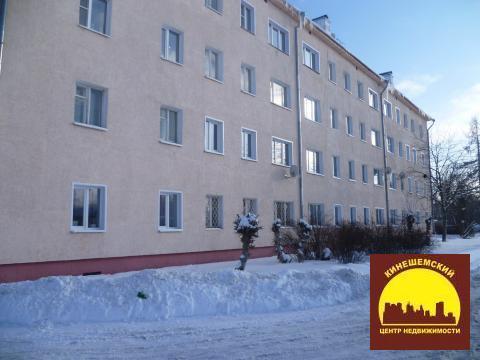 Квартира на 1 Фабрика - Фото 1