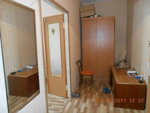 Однушку в Некрасовке на 1-ой Вольской в 14-ти этажном монолитном доме - Фото 4