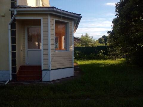 Продам дом в дер.Афанасовка СНТ Поляна - Фото 4
