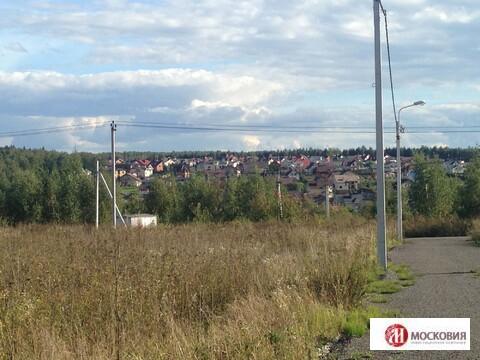 Земельный участок в кп Подолье - Фото 3