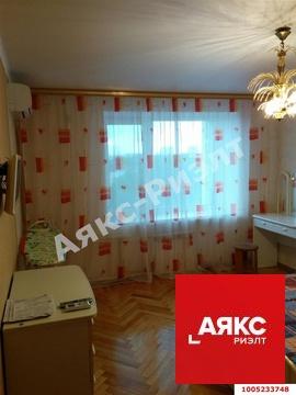 Аренда квартиры, Краснодар, Ул. Одесская - Фото 1