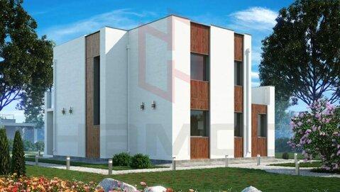 2-х эт. Дом 115 м, 5 соток, возле Черного моря - Фото 2