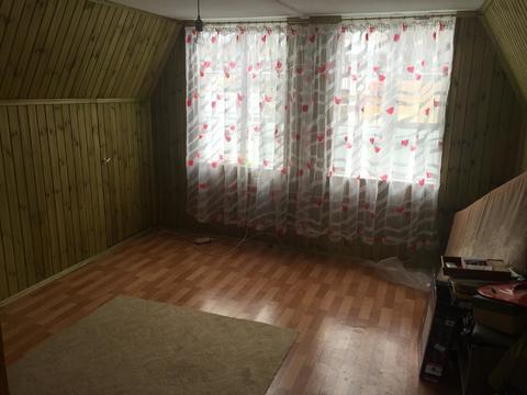 Дача 45 кв .м. на участке 6 соток СНТ Ветеран - Фото 4