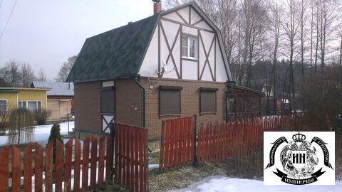 Продается дача в д. Пласкинино СНТ Сталь 2 - Фото 1
