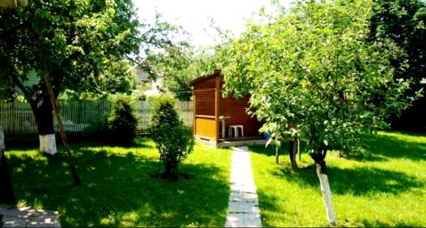 Продается дом. , Щербинка г, Барышевская улица - Фото 4