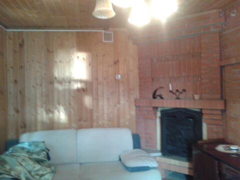 Сдаю дом 90кв.м. в пос.Литвиново (СНТ Литвиново-2) - Фото 3