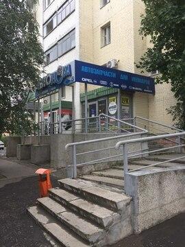 Коммерческое помещение на центральной улице Харьковской горы