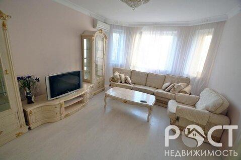 Просторная, светлая квартира с мебелью - Фото 5