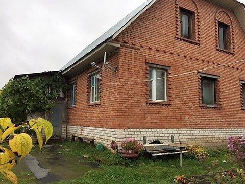 Продается 2-х эт. дом на 23-х сотках земли в 900 метрах от реки Волга - Фото 2