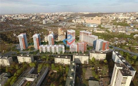 Большая Московская 13, Литер 2 3хкомн. 10/14 кирпич 2017г - Фото 4