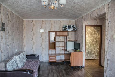 2 ком. кв. 46,8 м2 г. Уфа ул. Орджоникидзе д. 14 - Фото 3