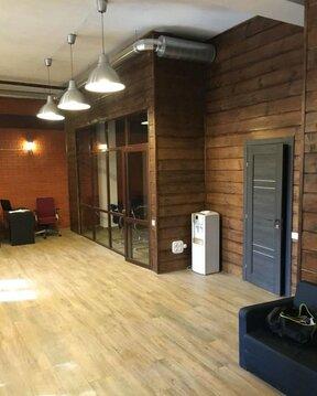 Сдается в аренду офис в стиле лофт 70м2 - Фото 1