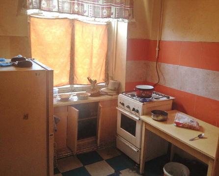 2 комнатная квартира 45 м. Щелковский р-н, Свердловский, Заводская, 12 - Фото 1
