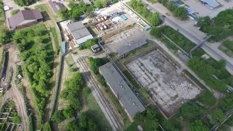 Промышленная база 1.76 га - Фото 5