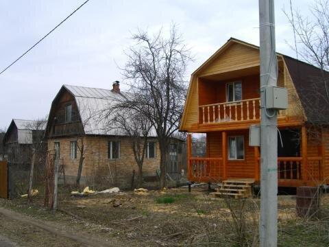 Дача в Ступино, Мос. обл. - Фото 3