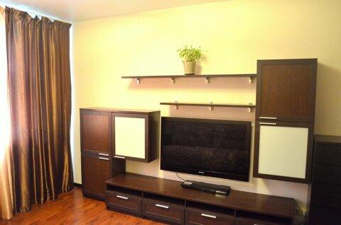 Продам 1 комнатную квартиру по ул. Героев Панфиловцев 11к2 - Фото 4