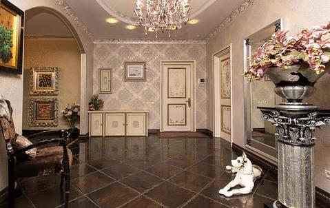 3 квартира в ЖК Бельведер с дизайнерским ремонтом и мебелью - Фото 5