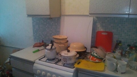 Продается 2-х комнатная квартира д. Копылки - Фото 5