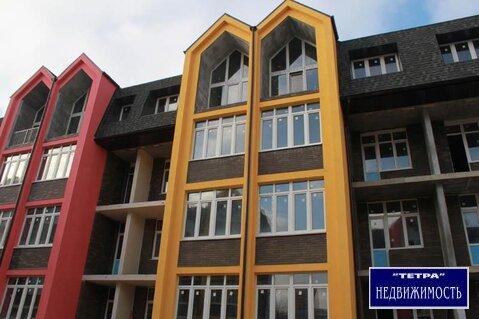1 комнатная кв в г.Троицк,46м2, Голландские кварталы. - Фото 4