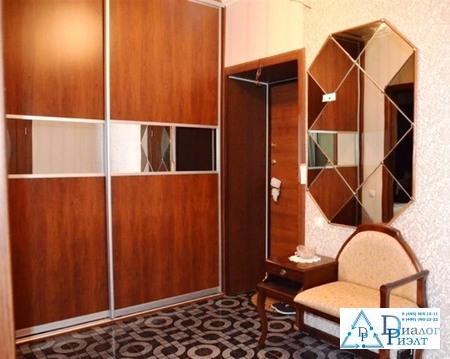 Комната в 2-й квартире Москве, Некрасовка Парк,20м авто до метро Выхино - Фото 5