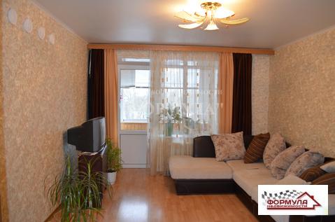 3-х комнатная квартира в п. Михнево, ул. Советская, д.33а - Фото 5