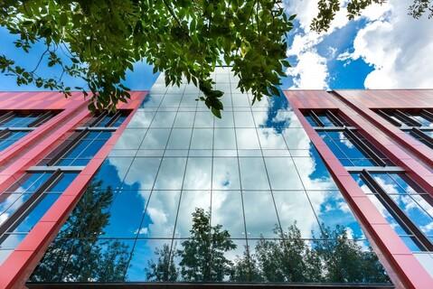 Сдам торговое помещение 211.6 кв. м м. Калужская - Фото 1
