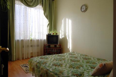 Прекрасно ухоженная, уютная двухкомнатная квартира площадью 63 кв.М - Фото 1