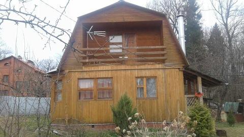 Дом 100 кв м 10 соток Одинцовский район, Лесной городок, ул. Лесная - Фото 4
