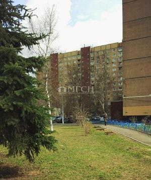 Продажа 3 комнатной квартиры м.Алма-Атинская (Братеевская улица) - Фото 1