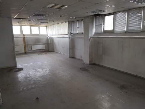 Аренда офиса 128.7 кв. м, м. Марьина Роща - Фото 1