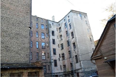 Историческое здание для реконструкции в центре Риги - Фото 3
