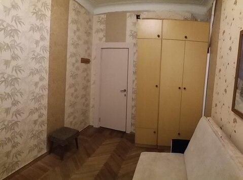 В аренду 2 комнаты 18 кв.м, м.Фрунзенская - Фото 3