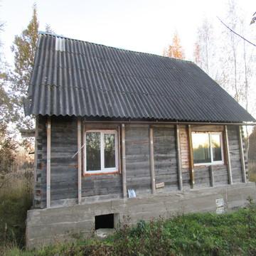 Новый дом в маленькой деревне - Фото 2