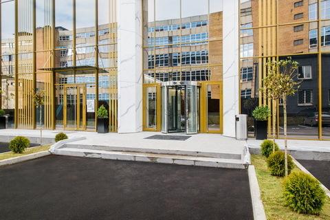 Сдам Бизнес-центр класса B+. 10 мин. пешком от м. Петровско-Разумовска - Фото 2