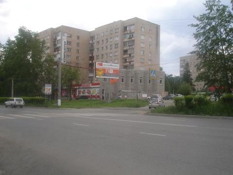 Продажа офиса, Златоуст, Им Ю.А.Гагарина 3-й мкр пр-кт. - Фото 2