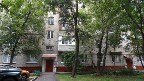 Трехкомнатная Квартира Москва, улица Кибальчича, д.11, корп.2, СВАО - . - Фото 1