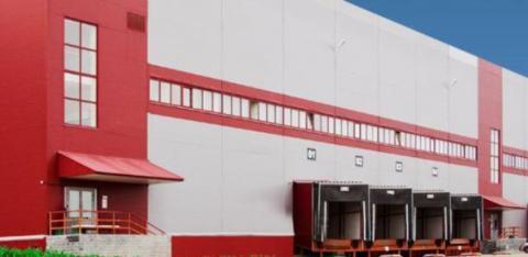 Аренда склада класса а в Щелково - Фото 1