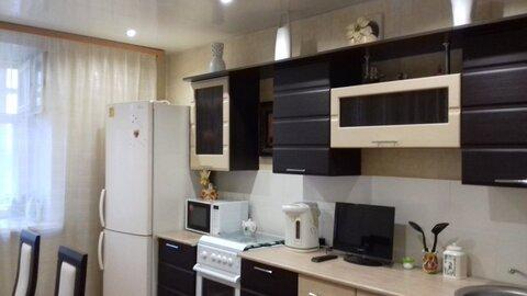 Продажа 1-комнатной квартиры, 40.2 м2, Воровского, д. 92к1, к. корпус . - Фото 2