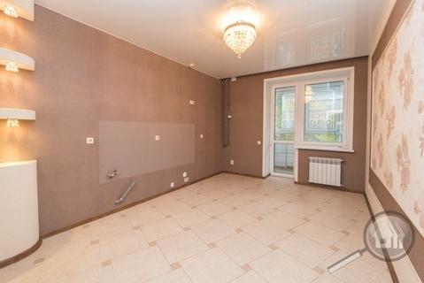 Продается 1-комнатная квартира, ул. Максима Горького - Фото 4