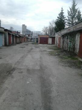 Продается гараж (24 кв.м.) в Раменском р-не, п. Дружба - Фото 2