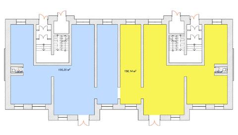 Продам магазин 300 кв.м.1й этаж Бердск Центр
