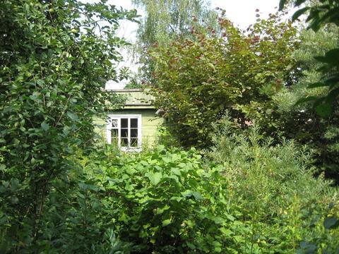 Продается участок 6 сот. , Боровское ш, 4 км. от МКАД. - Фото 3