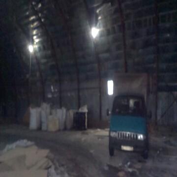 Аренда холодного ангара в г.Мытищи - Фото 2