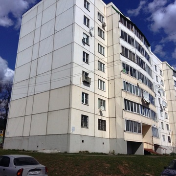 Продаю квартиру в пос. Быково, Подольск, кухня 12. - Фото 4