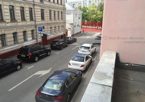 Продажа псн, м. Трубная, Нижний Кисельный переулок - Фото 3