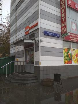 М. Полежаевская 1 м.п Хорошевское шоссе 88 с1. Сдается 43 кв.м на 1/2 - Фото 3