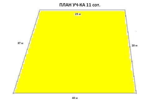 Продажа земельного участка 11 соток на ул. Горной - Фото 2