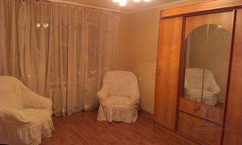 1-комнатная, сжм, район 76 школы - Фото 2