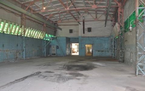 М.О Химки ул.Заводская д.2 Сдается производственное помещение 819 кв.м - Фото 2